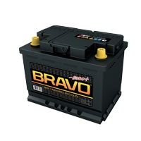 BRAVO 55