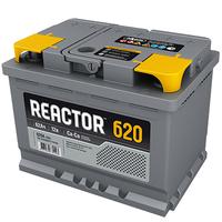 REACTOR 62