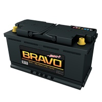 BRAVO 90